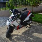 Δίπλωμα οδήγησης μοτοσυκλέτας (κατηγορία Α1 έως 125cc)